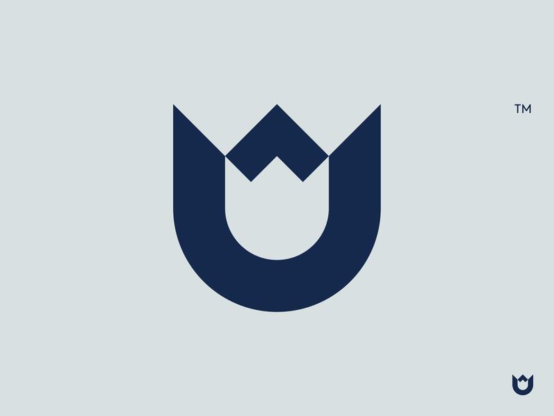 Tulip Logo logodesign logomark istanbul lale logo tulip
