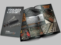 Toolbox Brochure