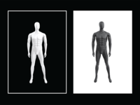 Human + I -