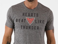 Sioux Falls Thunder Shirt