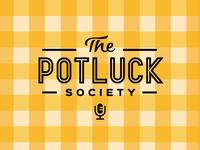 The Potluck Society Podcast