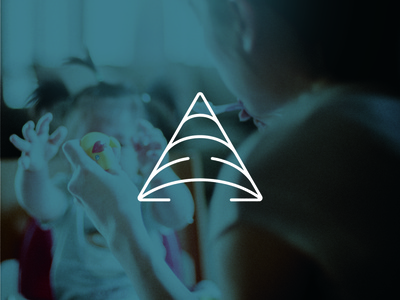 Allergy and Asthma logo doctor health medical asthma allergy breath air identity line branding vector design illustration icon logo