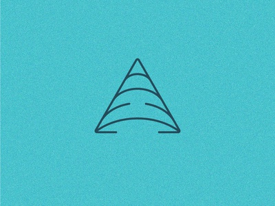 Allergy 2 breath air asthma allergy doctor health medicine medical typography identity branding vector design illustration icon logo