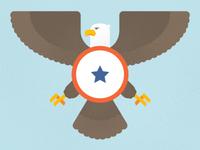 Eagle WIP