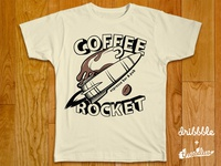 Coffee Rocket