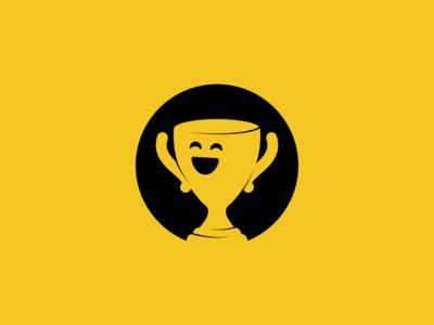 Logo design | Småtting Cup