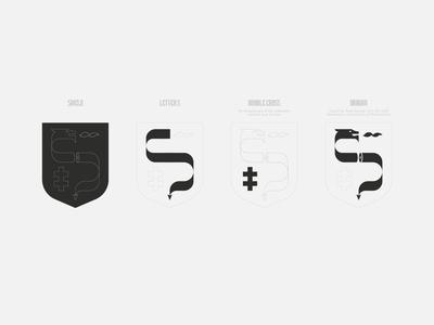 Logo design | FK Sūduva | Explanation