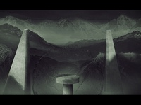 Matte Painting Practice