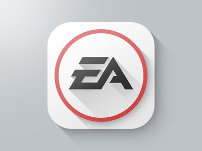 Need For Speed 17 iOS 7 icon