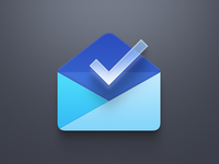 Inbox by Gmail icon for Smartisan OS