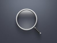 Smartisan OS Search icon