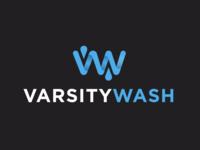 Varsity Carwash logo option