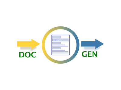 Generate Python documents