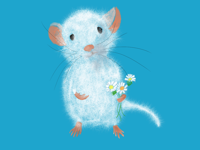 Mouse sketch sketch mouse