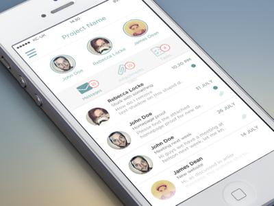 Project App