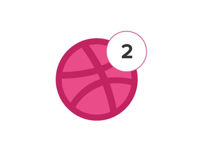2 Dribbble Invites - Giveaway Competition