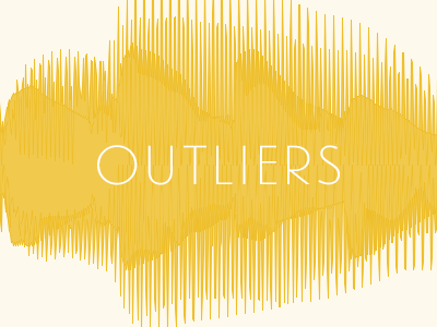 Palaxy Tracks: Outliers