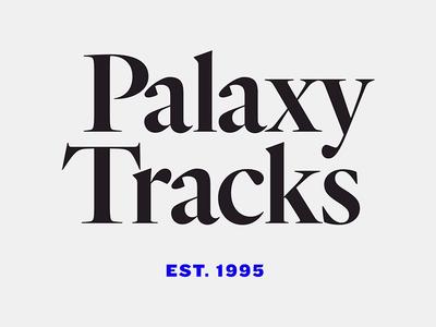 Palaxy Tracks