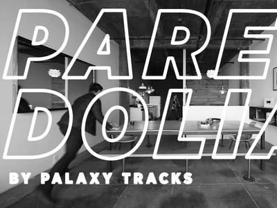 Pareidolia, by Palaxy Tracks