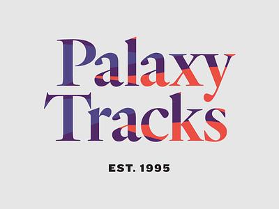 Palaxy Tracks svg quarto mask css palaxy tracks text mask