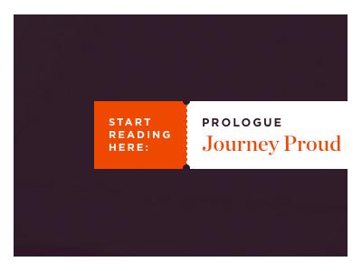 Start Reading Here orange gotham chronicle webfonts purple tab hoefler  frere-hones