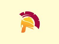 Roman Helmet 02