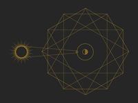 Geometric Sun