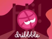 Hi Dribble!!!