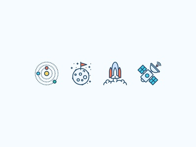 Space icon  https://www.iconfinder.com/CreativeCorp