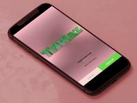 Triviaz App Design
