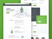 MongoDB Startup Accelerator