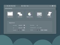 Simple Code Editor Settings