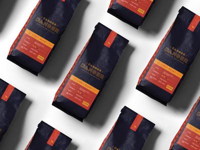 Danger Danger Coffee Bags