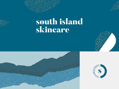 South Island Branding