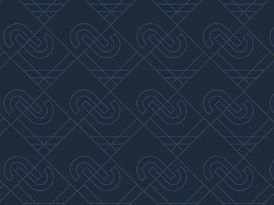 JD Pattern art deco flat j blue pattern brand identity logo design identity typography logo set seal mark logo icon graphic design geometric design branding brand