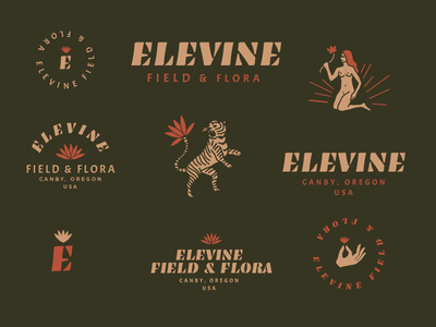 Elevine Field & Flora