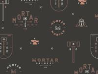Mortar Pattern