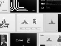 Davi Brand Guide