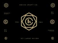 New KCCO Logo