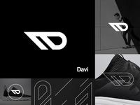 Shoewear Logo Concept