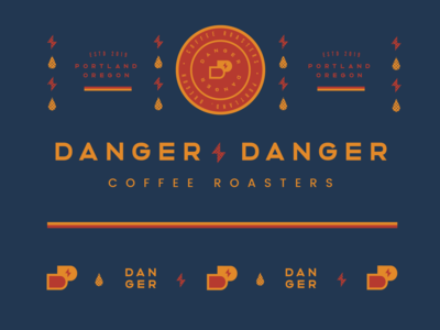 Danger Danger Coffee Roasters