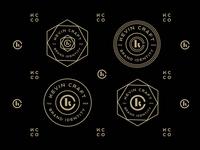 Kevin Craft Co Badges