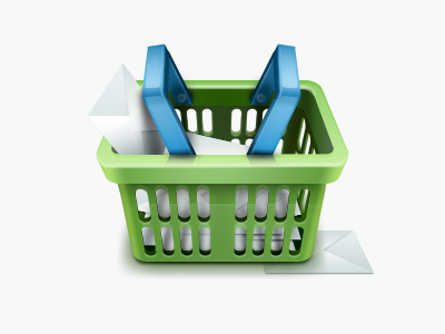 Virtuemart Email Manager  shopping basket email