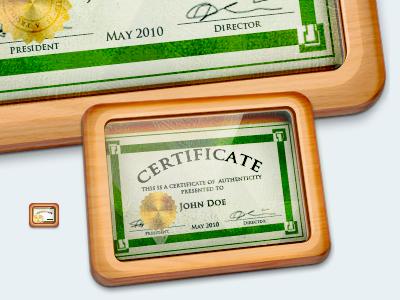 Warranty Hero 2 Icon warranty certificate icon