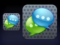 iPhone App Icon