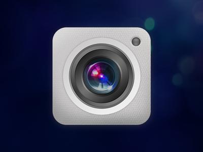 Daily UI #5 - App Icon icon app