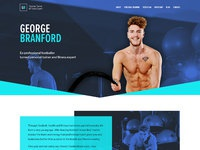 V1 georgebranford homepage