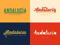 Andalucia Re-brand