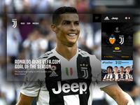 Juventus Concept