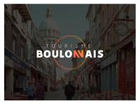 Boulonnais - Logo - Brand